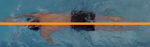 Borstcrawl techniek ligging stuwing borstcrawl leren verbeteren sneller worden triatlon zwemmen open water
